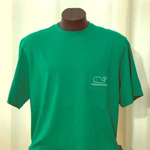 Vineyard Vines Tee-Short Sleeve
